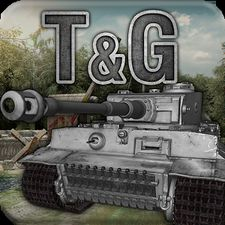 Tanks and Generals