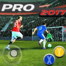 PRO 2017 : Football Game