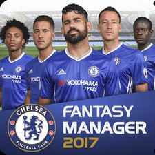 Chelsea FC Fantasy Manager '17