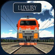 Скачать игру luxury train simulator на андроид