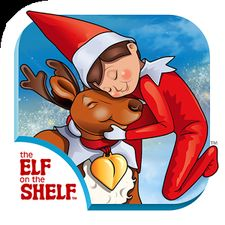 Elf Pets—The Elf on the Shelf
