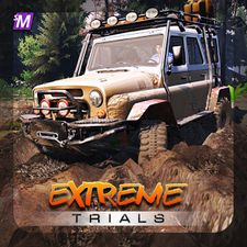 Extreme Offroad Trial Racing