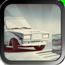 Drifting Lada Car Drift Racing