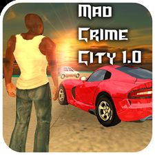 Mad Crime City 1.0