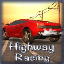 Mcqueen Highway Racing