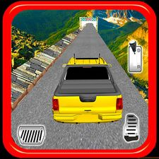 Hill Car Racing 3d ОАЭ
