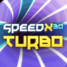 SpeedX 3D Turbo
