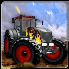 Tractor Mania