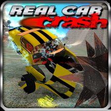 Real Car Crash