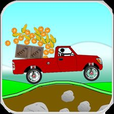 Keep It Safe: hill racing game
