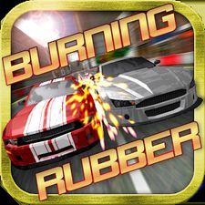 Burning Rubber High Speed Race