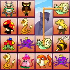 Onet Connect Cute Animals