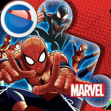 Puzzle App Spiderman