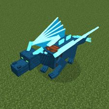 Dragons Ideas Minecraft