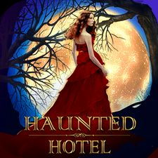 Escape Rooms - Haunted Hotel