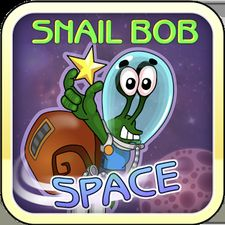 Snail Bob: Space Adventure