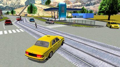 симулятор русского такси 3d скачать на андроид - фото 4