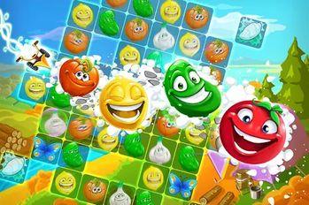 Скачать Игру Веселый Огород На Андроид - фото 9