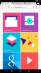 Chrome на Андроид - Быстрый браузер от Google