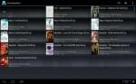 AlReader на Андроид - Простое чтение электронных книг