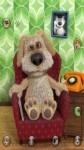 Взломанный Говорящий Бен на Андроид - Ученый пес на пенсии