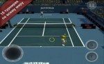 Cross Court Tennis 2 на Андроид - Мобильный теннис у вас в кармане