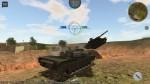 Tanktastic на Андроид - Превосходные танковые бои