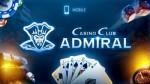 Admiral на Андроид - Играй и выигрывай прямо сейчас