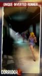 Взломанный Corridor Z на Андроид - Убегай от зомби