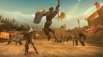 Взломанный Gladiator на Андроид - Лучшие гладиаторские бои