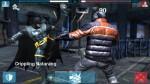 Взломанный Batman Arkham на Андроид - Накажи преступников
