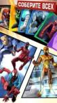 Взломанный Человек Паук на Андроид - Новый Spider Man Unlimited