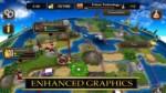 Взломанная Цивилизация на Андроид - Мобильная версия Civilization Revolution 2
