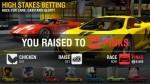 Взломанная Racing Rivals на Андроид - Racing Rivals много денег