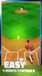 Взломанный Tap Sports Baseball 2015 на Андроид - Реальный Бейсбол 2015 много денег