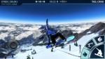 Взломанный Snowboard Party на Андроид - Настоящий мобильный сноубординг