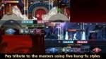 Взломанная One Finger Death Punch на Андроид - Мод одно-кнопочный ниндзя быстрая прокачка
