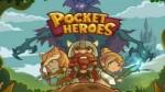 Взломанные Pocket Heroes на Андроид - Мод Карманные Герои на деньги