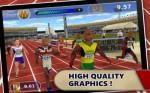 Взломанная Athletics: Summer Sports на Андироид - Летние олимпийские игры