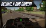 Взломанный Bus Simulator 2015 на Андроид - Мод Симулятор Автобуса 2015 новый транспорт