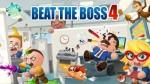 Взломанный Beat The Boss 4 на Андроид - Мод Бей Босса 4 много денег