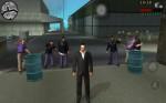 Взломанная GTA Liberty City Stories на Андроид - Полный мод ГТА Либерти Сити на деньги и оружие