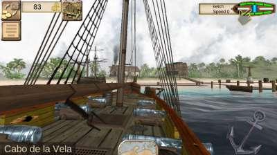 Скачать Взломанную Версию Игры The Pirate Caribbean Hunt