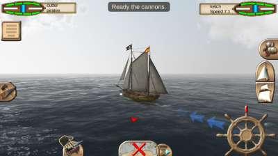 Скачать Мод Пираты - фото 9