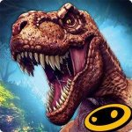 Взломанная DINO HUNTER: DEADLY SHORES на Андроид - Мод Охотник на Динозавро ...