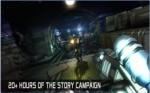 Взломанный Dead Effect 2 на Андроид - Мод Смертельный Эффект 2 много монет и бесконечные патроны