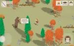 Взломанная On My Own на Андроид - А ты сможешь выжить в лесу?