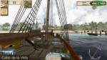 Взломанная The Pirate: Caribbean Hunt на Андроид - Мод Пираты Карибского Моря все корабли открыты