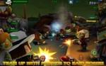 Взломанный Call of Mini: Zombies 2 на Андроид - Мод Зов Мини Зомби 2 много монет