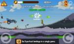 Взломанная Zombie Road Trip на Андроид - Мод Путешествие по Дороге Зомби много денег